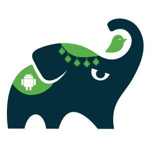 Gradle-elephant
