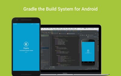 Gradle the Build System for Android