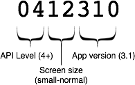 version-codes_sample