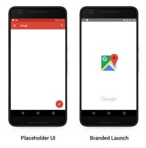 LaunchScreen Types