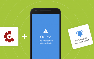 How to integrate crashlytics into your Android application?
